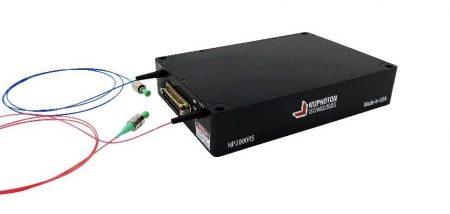 Nuphoton Technologies Inc